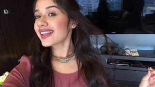 My First Vlog   Jannat Zubair Rahmani