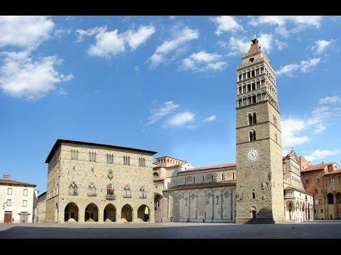 Pistoia, Tuscany, Italy, Europe