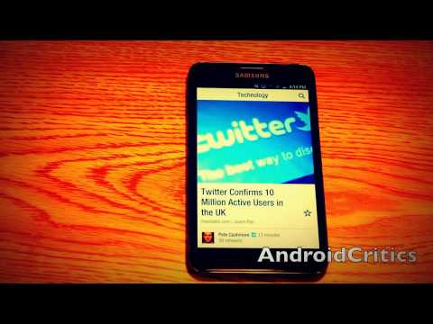 How To Get And Use Official Flipboard For Android On All Android Devices