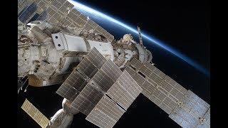 LIVE ISS Stream U.S. Spacewalk 47 Coverage (If available through US shutdown)