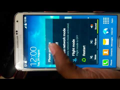 samsung note 3 n900 cwm recovery