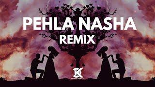 Pehla Nasha remix | The Keychangers | 2020 version
