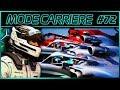 F1 2018 Mode Carrière S4E09 : En Hommage.