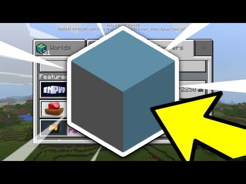 .....CUBECRAFT IS FINALLY HERE....!?
