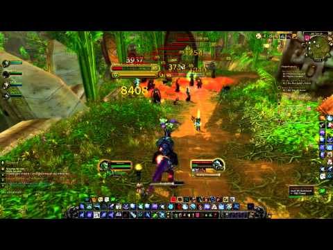 Video Guide Zul'gurub (LvL 85 Heroic) Der Trash