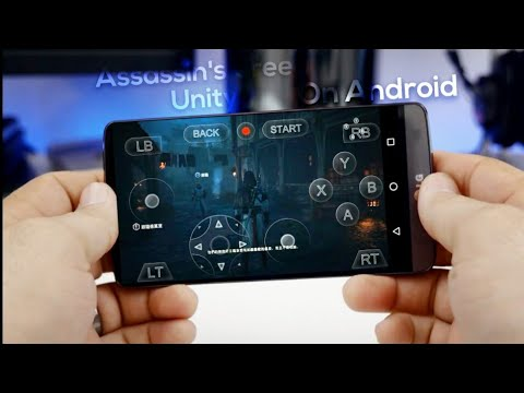 How To Download & Play Assassin's Creed Unity On Android