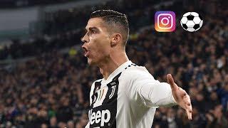 Soccer Beat Drop Vines #94 (Instagram Edition) - SoccerKingTV