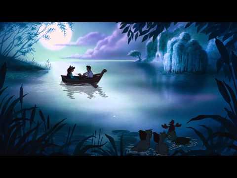 The Little Mermaid - Kiss The Girl (HQ)