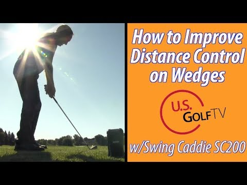 The Biggest Factor in Wedge Play