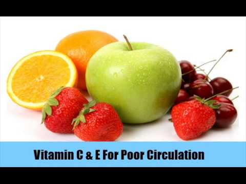 Top 13 Natural Cures For Poor Circulation