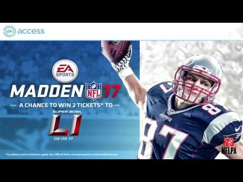 Madden 17 EA Access Trial Error (Explained) How to/Help