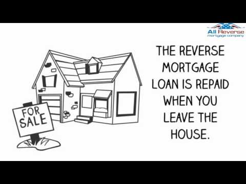 Reverse Mortgages - How They Work