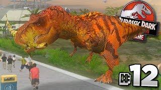 Close Encounters!!! - Jurassic Park Operation Genesis   Ep12
