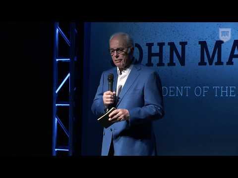 Unfiltered: John MacArthur on Influence