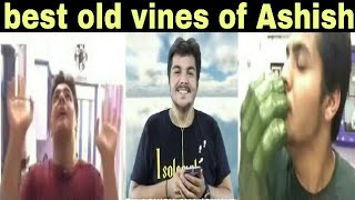 unseen old video of Ashish chanchlani | best video instagram Part 2 deleted video of ashish