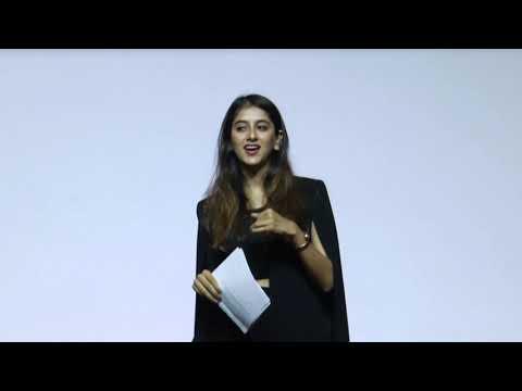 Things I wish I knew before I was 18. | Karishma Mehta | TEDxYouth@JNIS