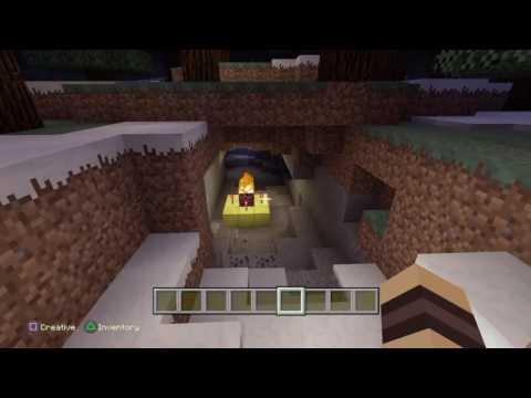Minecraft: How To Spawn Herobrine 100% Works- XboxOne/Ps4/Ps3/Xbox360 PART 3 TU36 2016