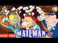 Mailman 🎵 Raptain Hook (The Adventures of FUNnel Boy Hip Hop Animated Music Video)