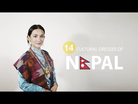 Cultural Dresses of Nepal | Shilpa