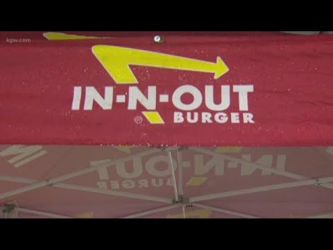 Xxx Mp4 Keizer In N Out Opens With Huge Rush 3gp Sex