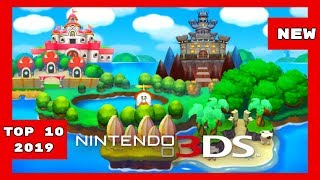 Upcoming 3ds Games 2020.3ds Games 2020 Videos 9tube Tv