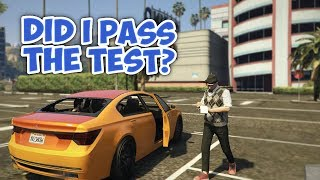 Tuong Ru Kim Shot In The Back! Attempted Assassination | GTA