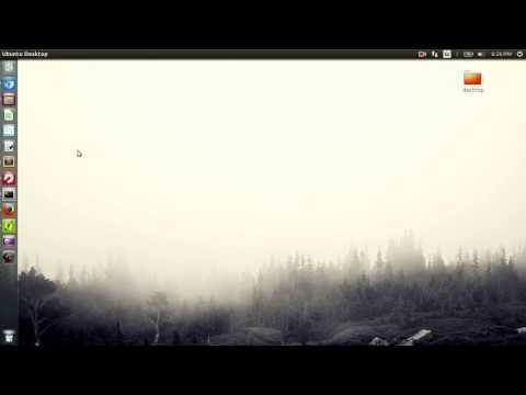 how to change terminal profile in ubuntu