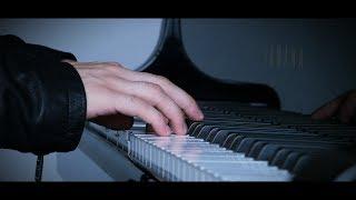 """Miss Her"" - Piano Love Ballad Instrumental Song"
