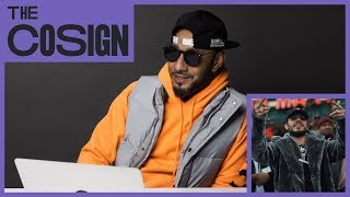 Swizz Beatz Reacts To New Producer/Rappers (Russ, Nav, Rich Brian)   The Cosign