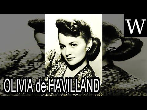 OLIVIA de HAVILLAND - Documentary