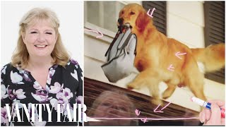 Animal Trainer Breaks Down Dog Acting in Movies | Notes on a Scene | Vanity Fair