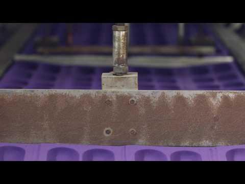 Grand Artic Ltd.: Manufacturing frame cases in Cambodia.