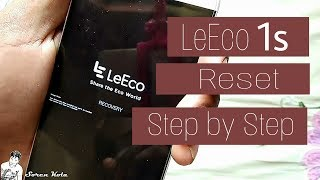 FRP lock on LeEco Le2 How to unlock factory reset protection