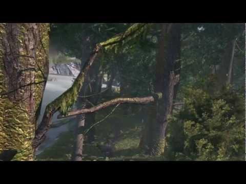 Assassin's Creed 3 Developer's Inside Look