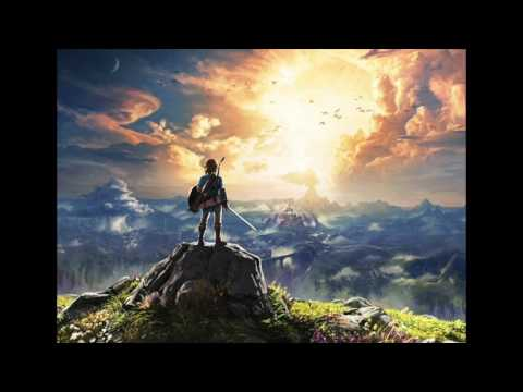 Relaxing Legend of Zelda Music (part 3/4)