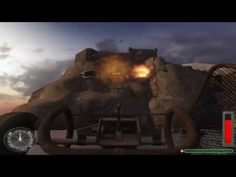 Call of Duty: United Offensive - British Campaign - Mission 8