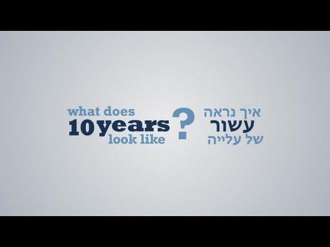 Nefesh B'Nefesh: 10 Years, 30,000 Olim and Counting! | NBN