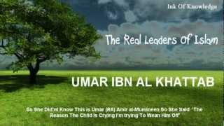 The Real Leaders of Islam - Shaykh Zahir Mahmood [HD]