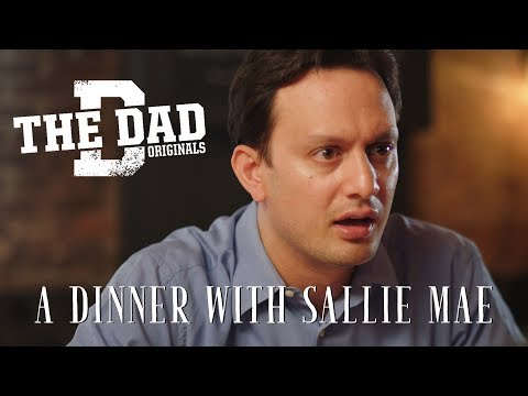 A Dinner With Sallie Mae