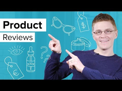 How to Get Product Reviews That Convert Customers
