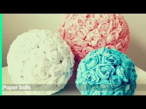 Cheap And Amazing Wedding Centerpieces