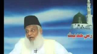Dr. Israr Ahmed (R.H) Exposing Sir Syed Ahmed Khan & Ghulam Ahmed Pervez