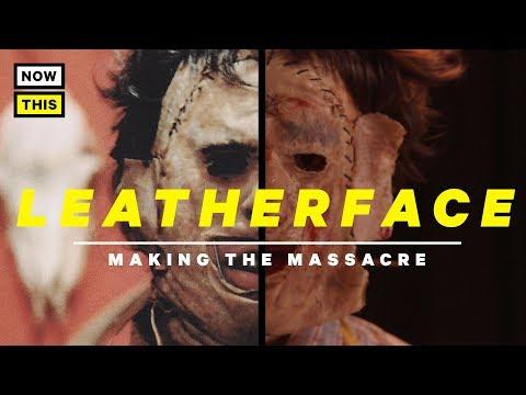 Leatherface: Making the Massacre | Dead Ringer #1 | NowThis Nerd