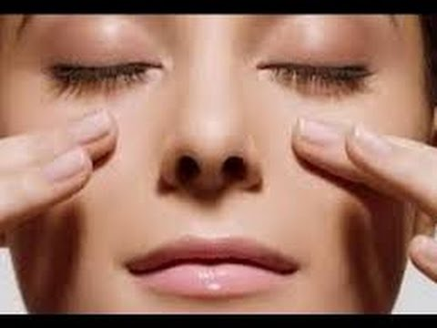 Tips on How sharp nose with facial exercises