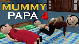 MUMMY PAPA 4 | Jokes | CS Bisht Vines | Desi Comedy Video | School Classroom Jokes |Baap Beta Comedy