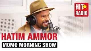 Momo Morning Show - Hatim Ammor | 04.02.19