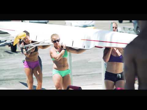 How to Row on the Water and Train for the CrossFit Games with CrossFit Invictus