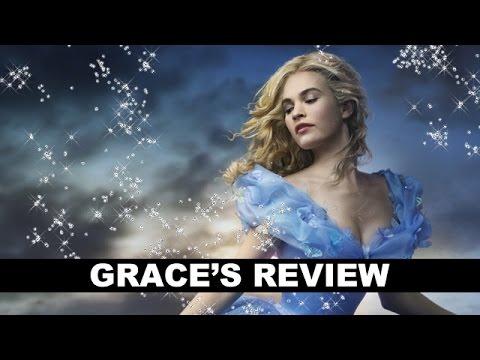 Cinderella 2015 Movie Review - Beyond The Trailer