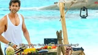#Hrithik_Roshan #Katrina_Kaif              Bang Bang || Kon Ho Tum!  Chorr. ||