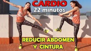 Videos de aerobics de dakidissa para bajar de peso